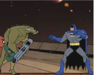 Batman Dynamic double vereked�s j�t�kok