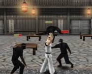 Karate king online