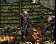 King of fighters online vereked�s j�t�k