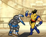 Wolverine the last stand online